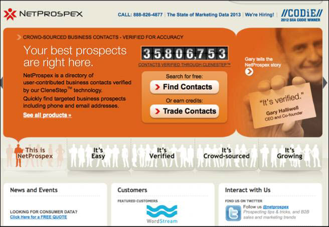MarketingSherpa com