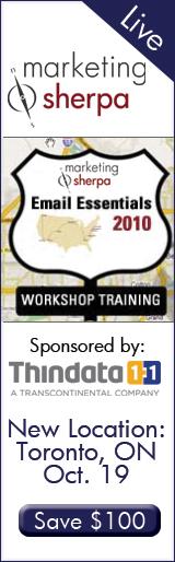 Email Essentials - Workshop Training - NEW Location: Toronto